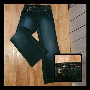 Lei denim jeans